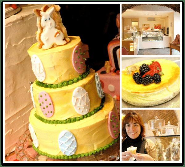 Roma:  Josephine's Bakery