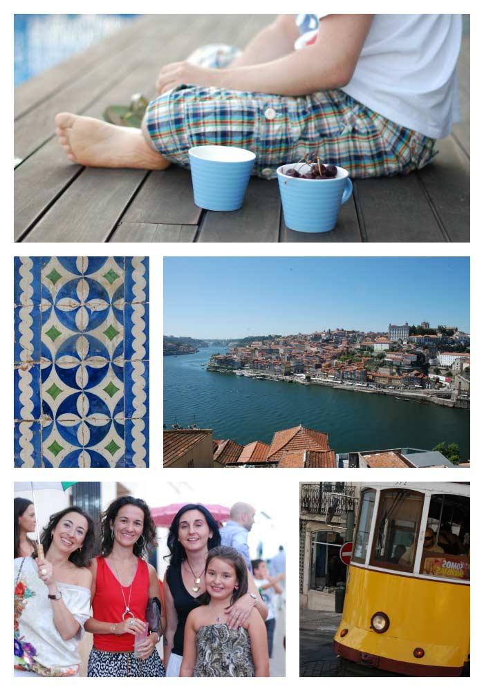 Fotos de las vacaciones