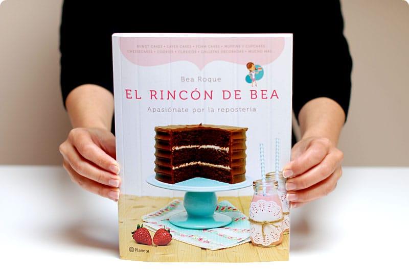El rincón de Bea, el primer libro de Bea Roque